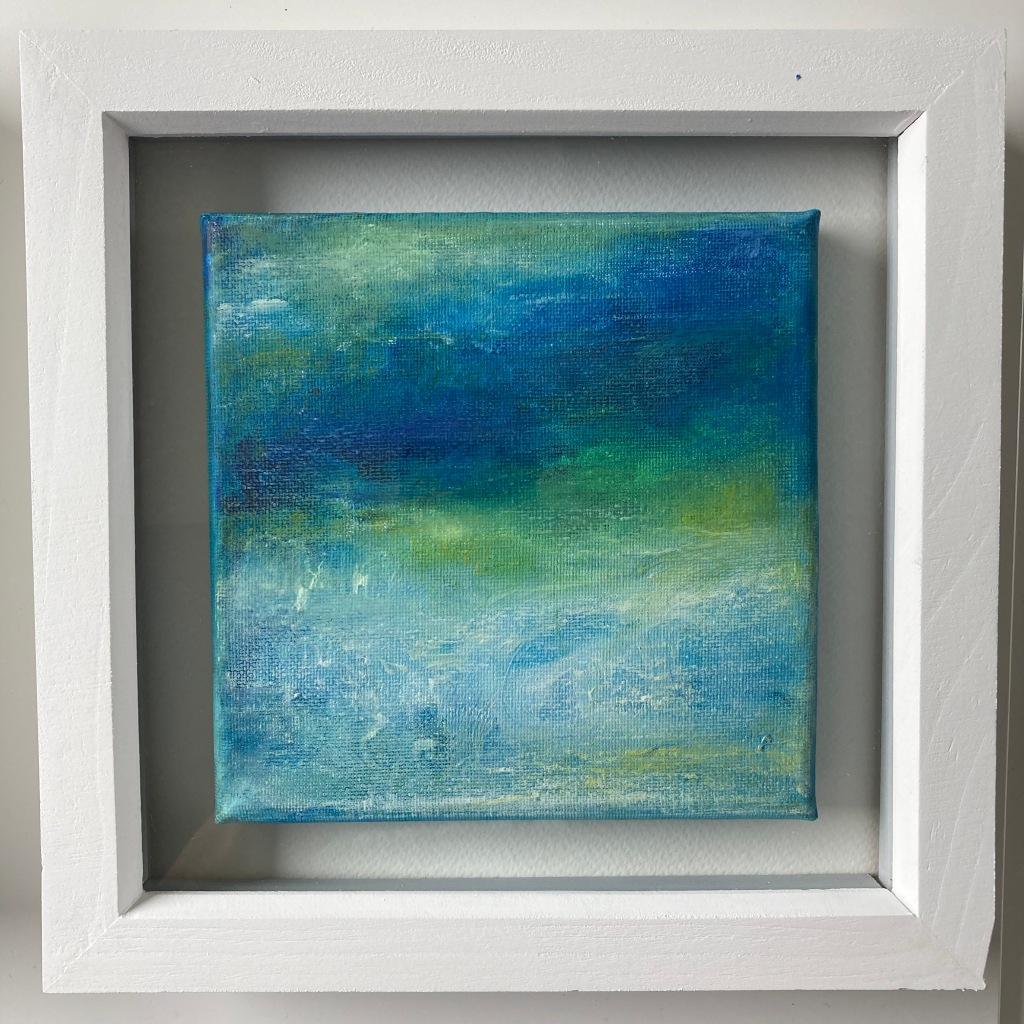 från Farrar, sea sketch, art work, art for sale